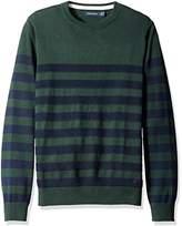 Nautica Men's Breton Stripe Sweater