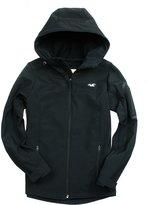 Weatherproof Hollister Men's Epic Flex Softshell Hooded Jacket