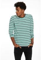 Scotch & Soda Multi-Coloured Stripe T-Shirt