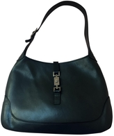 Gucci Jackie leather satchel