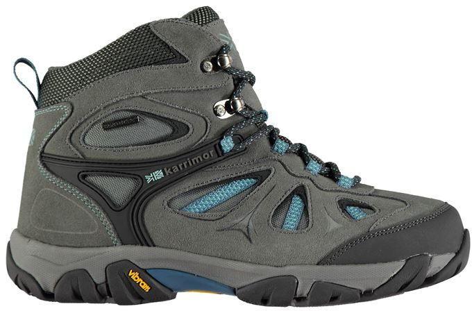 Ladies Waterproof Walking Boots   Shop
