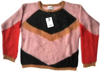 Polder Multicolour Wool Knitwear for Women