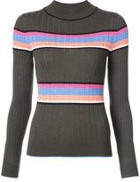 Tome striped sweater