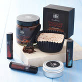 The Balm Boutique 100% Natural Chocolate Indulgence Body Spa Gift Set