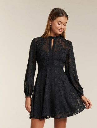 Ever New Sallie Petite Embroidered Dress