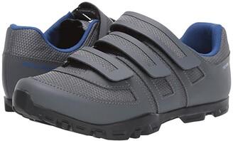 Pearl Izumi All-Road v5 Cycling Shoe (Phantom/Turbulence) Men's Cycling Shoes