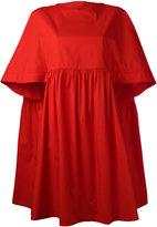 Gianluca Capannolo Kristen dress - women - Cotton/Spandex/Elastane - 40