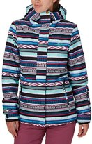 Rip Curl Betty Printed Snow Jacket