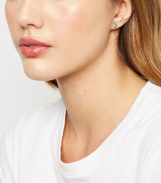 New Look 9 Pack Mixed Stud Earrings