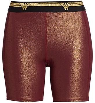 Eleven By Venus Williams Wonder Woman Biker Shorts