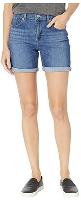 Levi's Womens Classic Shorts