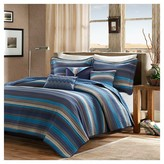 Nobrand No Brand Reyes 6 Piece Quilted Coverlet Set