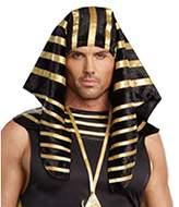 Dreamgirl Pharaoh Head Piece One