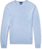 Polo Ralph Lauren - Pima Cotton Sweater