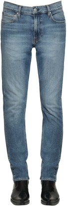 Calvin Klein Jeans Ckj 058 Slim Taper Cotton Denim Jeans