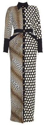 Ungaro Long dress