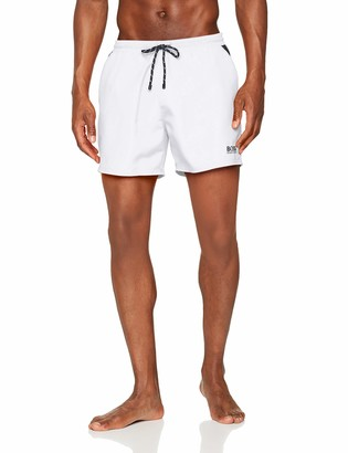 HUGO BOSS Men's Pearleye Short