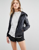 Vero Moda Hooded Jacket
