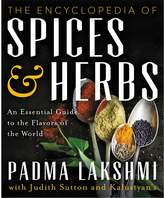 Harper Collins The Encyclopedia of Spices and Herbs