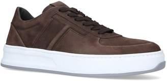 J.P Tods Cassetta Platform Sneakers
