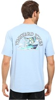 Vineyard Vines Short Sleeve Sport and Sail Pocket T-Shirt
