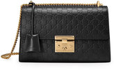 Gucci Padlock Signature shoulder bag