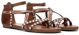 Billabong Women's Golden Tidez Gladiator Sandal