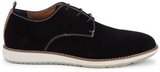 Original Penguin Troy Suede Oxford Sneakers