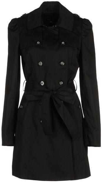 Miss Sixty Full-length jacket