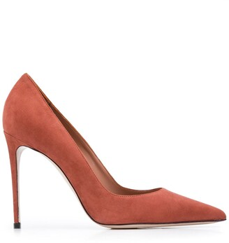 Le Silla Pointed Pumps