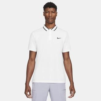 Nike Men's Tennis Polo NikeCourt Dri-FIT Victory