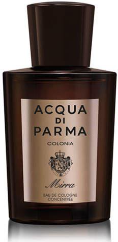 Acqua di Parma Colonia Mirra Eau de Cologne Concentr&233e, 3.4 oz./ 100 mL