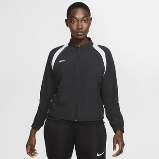 Nike Women's Full-Zip Soccer Jacket F.C