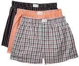 Tommy Hilfiger Cotton Classics Woven Boxers Men's Underwear