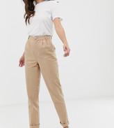 Asos Tall DESIGN Tall chino pants
