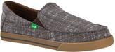 Sanuk Men's Sideline Linen Sneaker