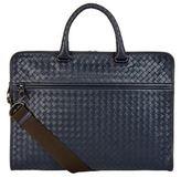 Bottega Veneta Cartella Intrecciato Business Bag