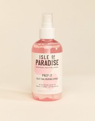 Isle of Paradise Prep It Self Tan Priming Spray 200ml