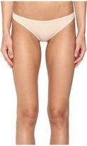 Stella McCartney Stella Smooth Lace Bikini Brief Women's Underwear