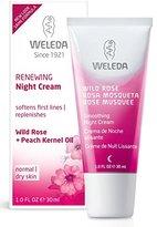 Weleda Renewing Night Cream , 1-Fluid Ounce