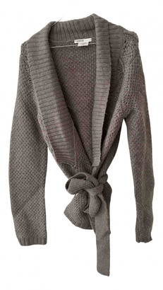 Humanoid Anthracite Wool Knitwear