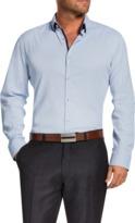 TAROCASH Jeremiah Textured Shirt