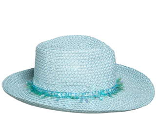Eric Javits Spangle Squishee(R) Fedora