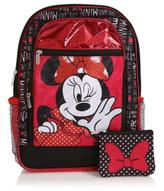 George Disney Minnie Mouse Rucksack