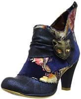 Irregular Choice Women's Miaow Boots,40 EU