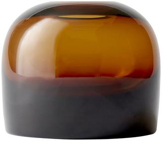 Menu Troll Vase - Amber - Medium