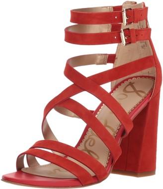 Sam Edelman Women's Yema Heeled Sandal