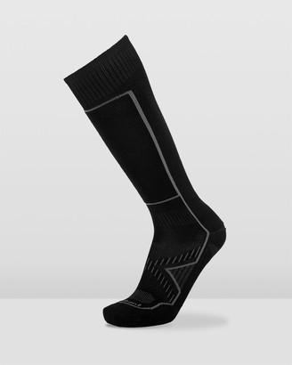 Le Bent Snow Ultra Light Socks