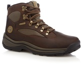 Timberland Brown 'chocorua' Gore-tex Membrane Hiking Boots