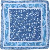 Mason Square scarves